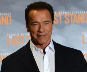 Arnold Schwarzenegger irá estrelar filme sobre zumbis