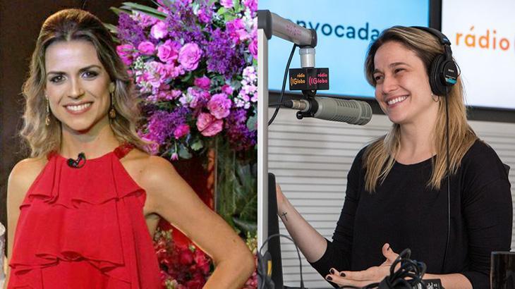 Nota 0 e Nota 10: Beca Milano no SBT e o desmantelamento da Rádio Globo