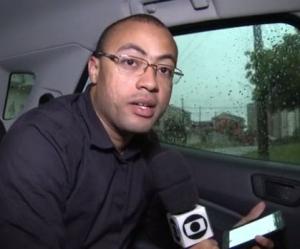 Jornalista da Globo é ameaçado após matéria no