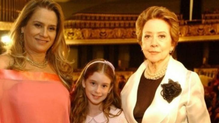'Belíssima' será reprisada em 'Vale a pena ver de novo'