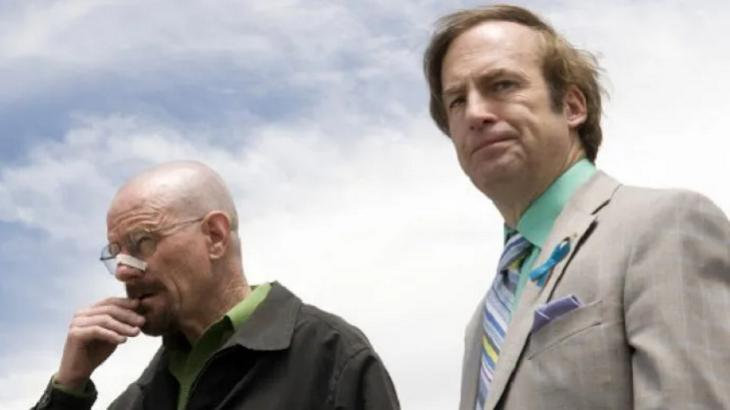 Protagonistas de Breaking Bad podem participar de Better Call Saul