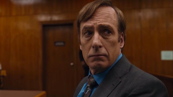 Cena de Better Call Saul - Foto: Reprodução/Youtube