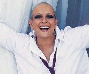 Catador do Rio devolve objetos da atriz Betty Lago à família