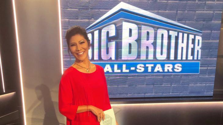 Julie Chen no Big Brother
