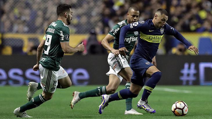 Oficial! SBT assina contrato com a Conmebol e anuncia transmissão da Libertadores