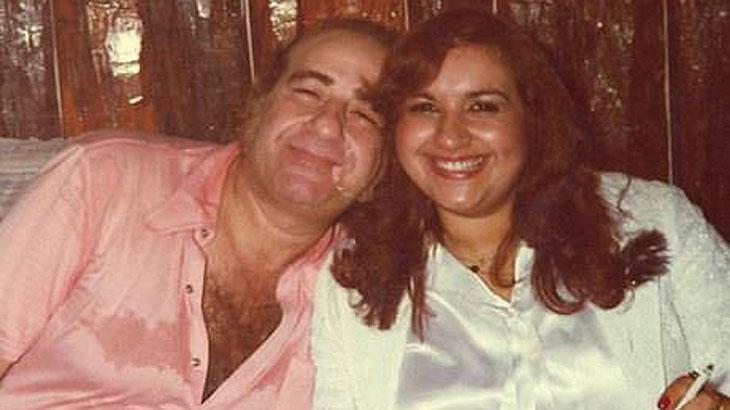 Filha de Bolinha cria vaquinha virtual para salvar história do pai