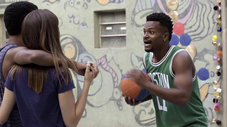 Bom Sucesso: Ramon recebe ligação da NBA e fica eufórico com notícia
