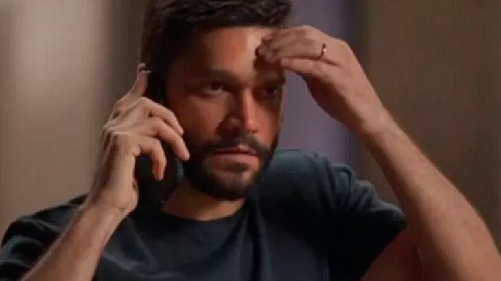 Diogo é enxotado de Bom Sucesso - Divulgação/TV Globo