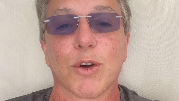 """Boninho leva web à loucura com """"mergulho"""" nos bastidores do BBB21"""