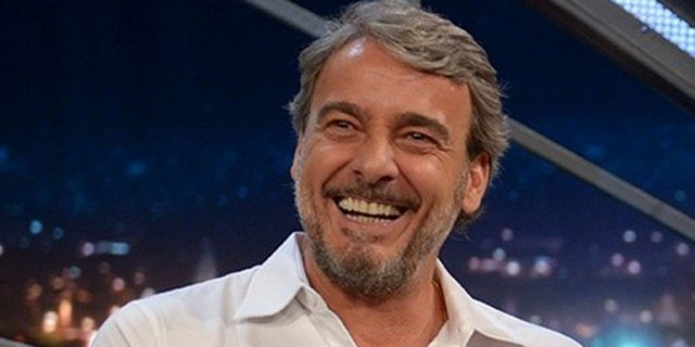 Alexandre Borges diz que faria par romântico com a ex Júlia Lemmertz