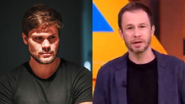 Breno Simões analisou as polêmicas vividas no reality show Big Brother Brasil 20