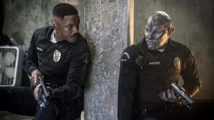 Netflix anuncia sequência para o filme Bright, com Will Smith