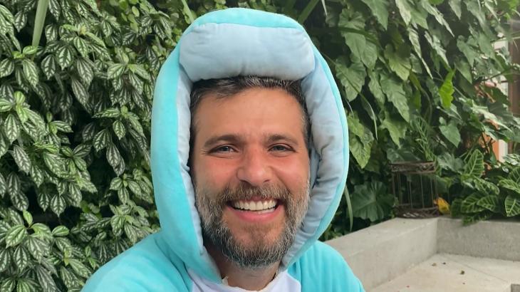 Bruno Gagliasso vai comandar premiação - Foto: Divulgação/Nick