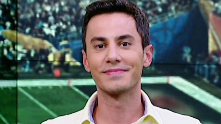 Após oito anos, jornalista Bruno Vicari é demitido do SBT