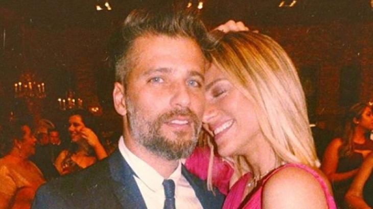 Bruno Gagliasso e Giovanna Ewbank estão grávidos - Reprodução/Instagram