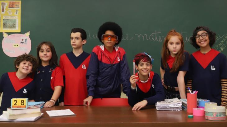 Gloob estreia Bugados, primeira sitcom infantil do Gloob
