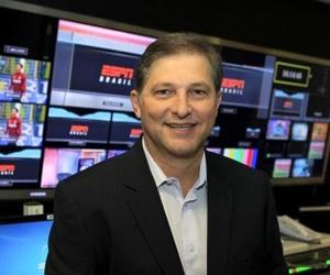João Palomino sobre perda da Champions pela ESPN: