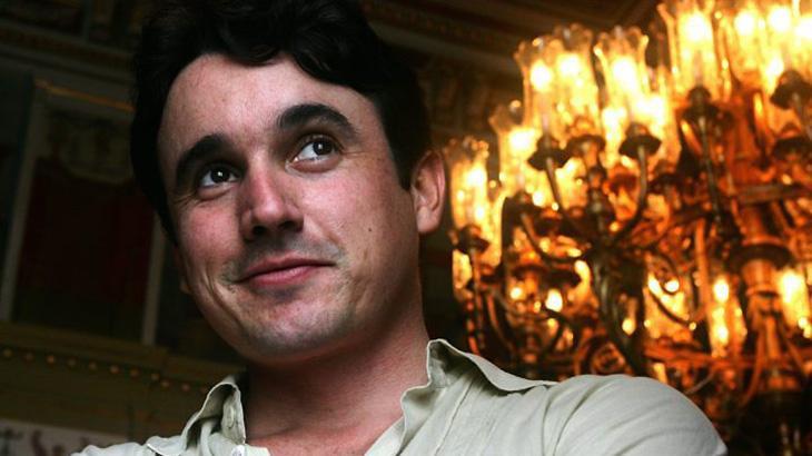 Caio Junqueira