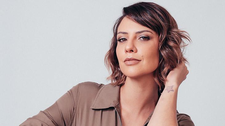 Camila Rodrigues será a protagonista de