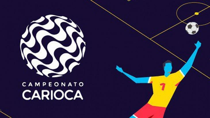 Logotipo do Campeonato Carioca