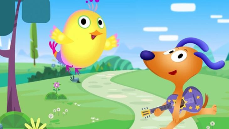 Discovery Kids estreia novo desenho da produtora de