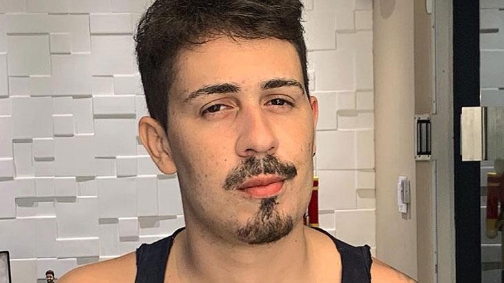 Carlinhos Maia é detonado após filmar mendigo nos EUA: