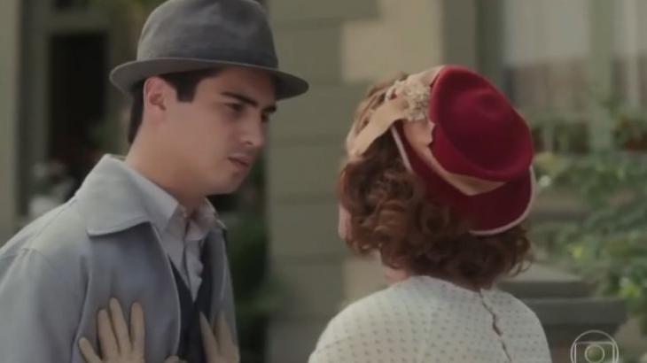 Éramos Seis: Carlos descobre armação de Mabel