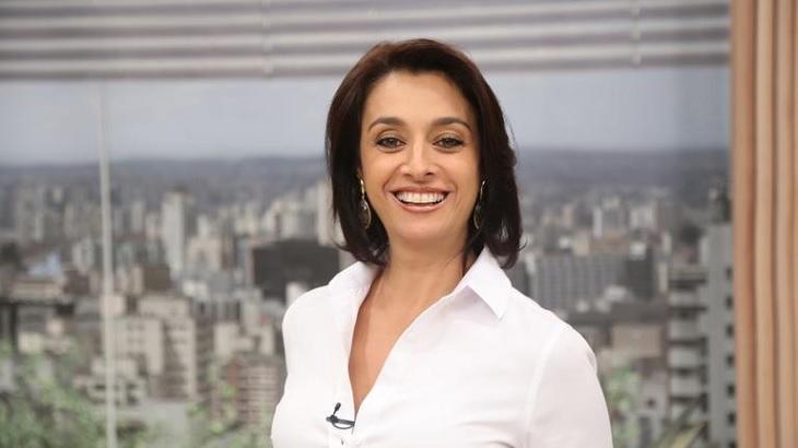 Cátia Fonseca vai rodar programação do Grupo Bandeirantes para divulgar programa
