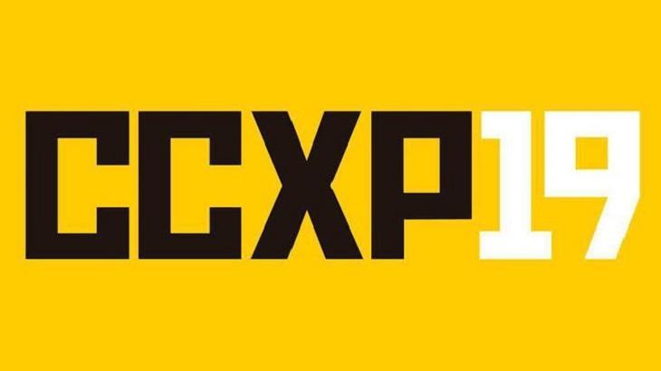 Logo do CCXP 19 - Foto: Reprodução/Twitter