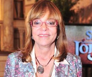 Glória Perez prepara série de suspense com parceria de Amora Mautner