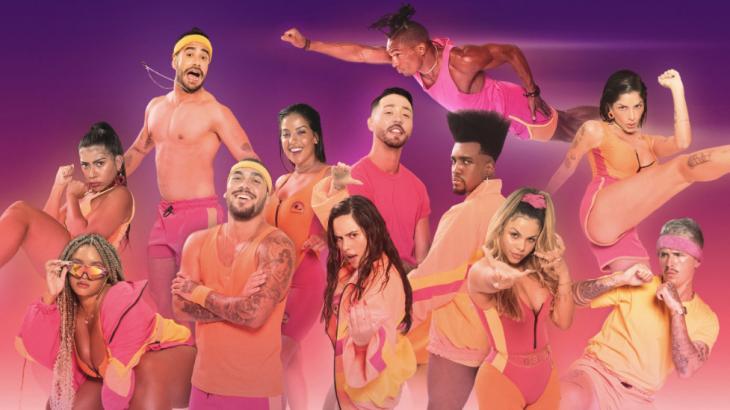 Com Tarso Brant, MTV anuncia elenco do novo De Férias com o Ex: Celebs