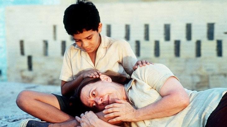 Cena do filme Central do Brasil - Foto: Reprodução/Globo