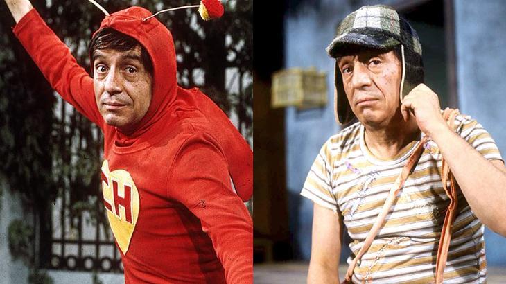 Sr. Barriga e fãs brasileiros procuram episódios perdidos de Chaves