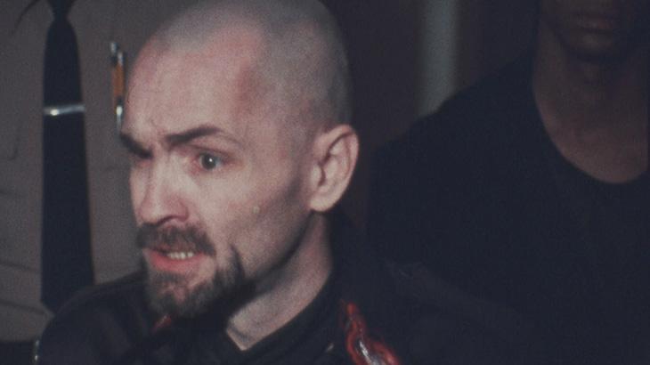 Charles Manson - Foto: Reprodução