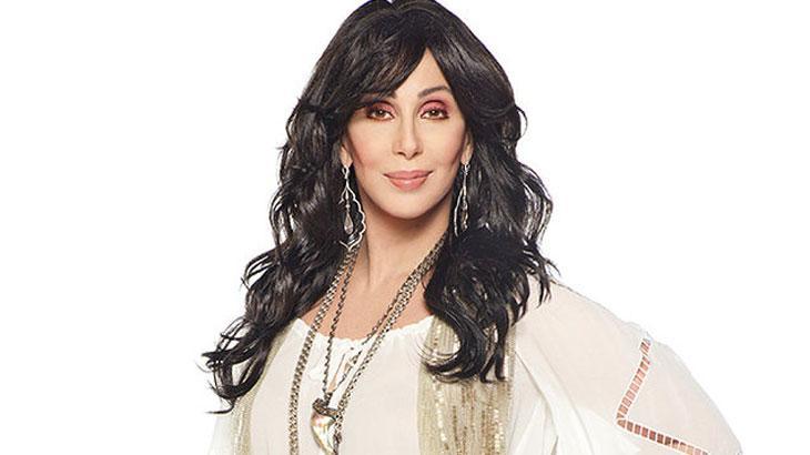 Cher fala sobre envelhecimento: