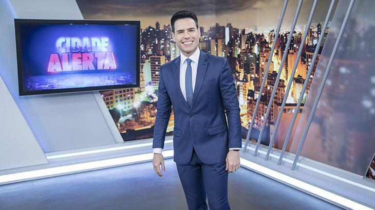 Divulgação/ Recorrd TV