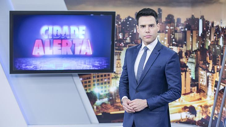 Programa de Luiz Bacci bateu recorde de audiência em 2019 - Divulgação/Record TV