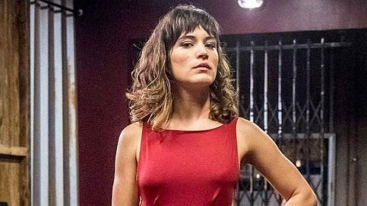 O polêmico antigo visual de Bianca Bin como Clara - Divulgação/TV Globo