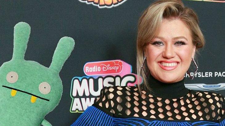 Kelly Clarkson vai estar em UglyDolls