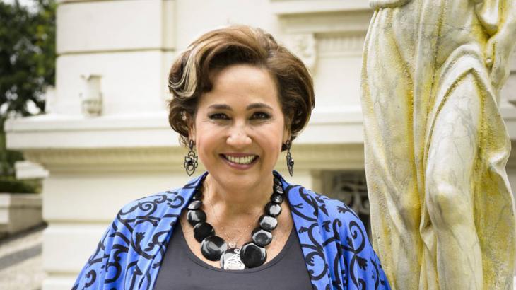 Mais de 20 anos depois, Claudia Jimenez voltará à interpretar Edileuza