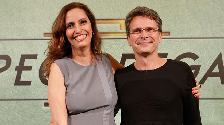 Autora de Pega Pega tem título de sua próxima novela definido na Globo