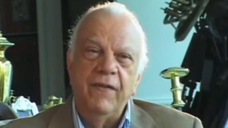 Cláudio Petraglia ex-diretor do Grupo Bandeirantes