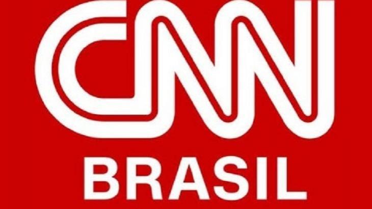 Logotipo da CNN Brasil - Foto: Divulgação