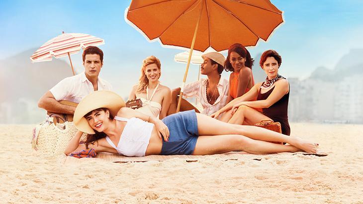 Revista dos EUA elege Coisa Mais Linda como uma das melhores séries da Netflix