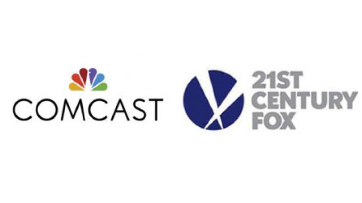 Comcast faz proposta de US$ 65 bilhões pela 21st Century Fox e supera oferta da Disney