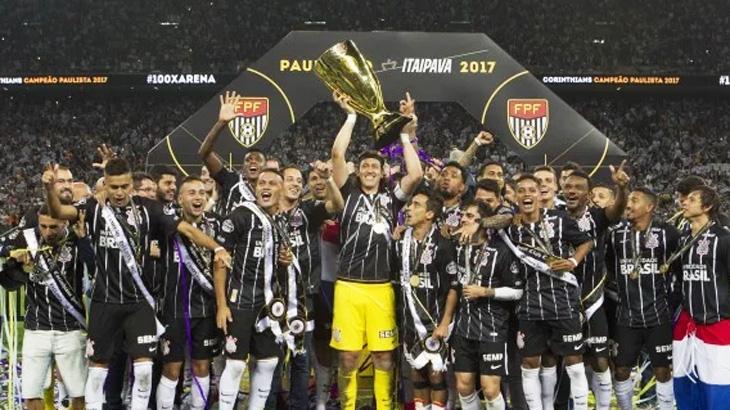Quem vai transmitir o jogo do Corinthians na Copa Sul-Americana?