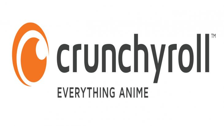 Logo do Crunchyroll