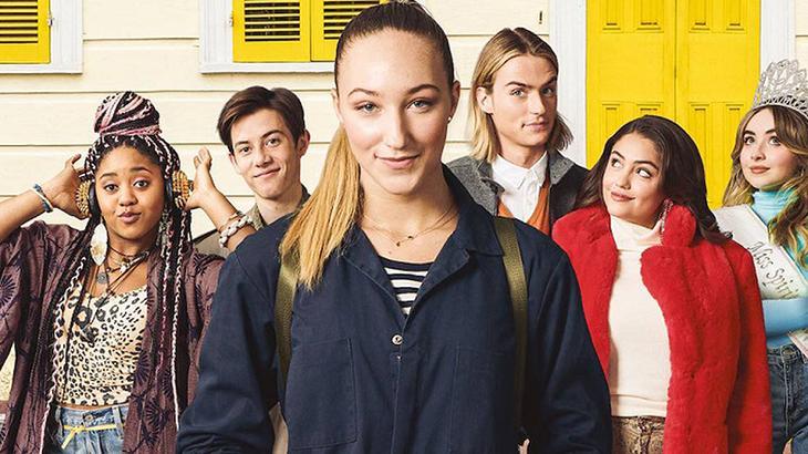 Protagonista de Crush à Altura sofreu bullying como no filme