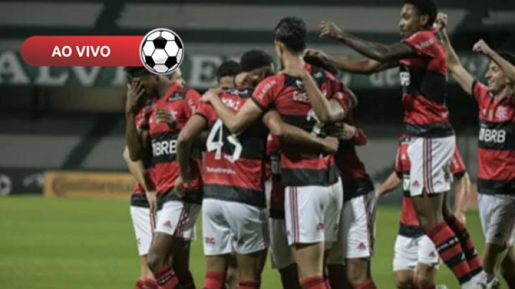 Cuiabá x Flamengo