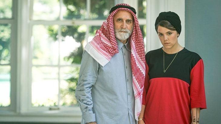 Aziz e Dalila em